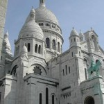Montmartre_Paris_France