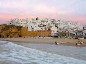 Albufeira-Algarve-Portugal