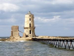 Farul-din-Alexandria