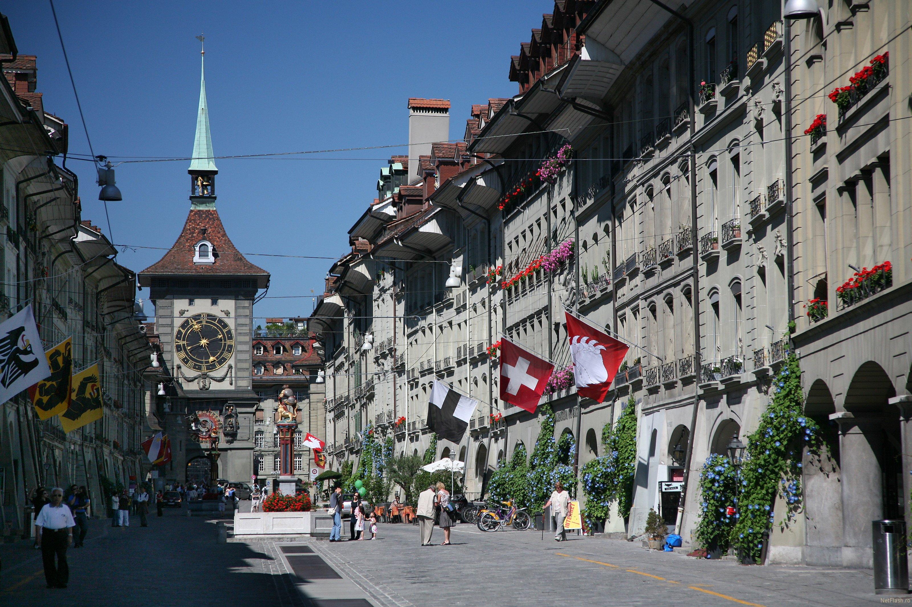Imagini pentru Elvetia - Berna