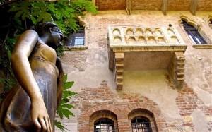 Verona- julieta